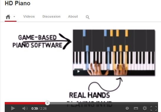 5 Free YouTube Channels To Learn To Play Piano