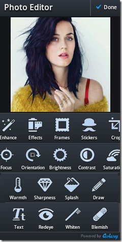 Insta Collage Maker App