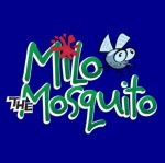 Milo the Mosquito - icon