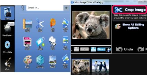 Mizo- images category