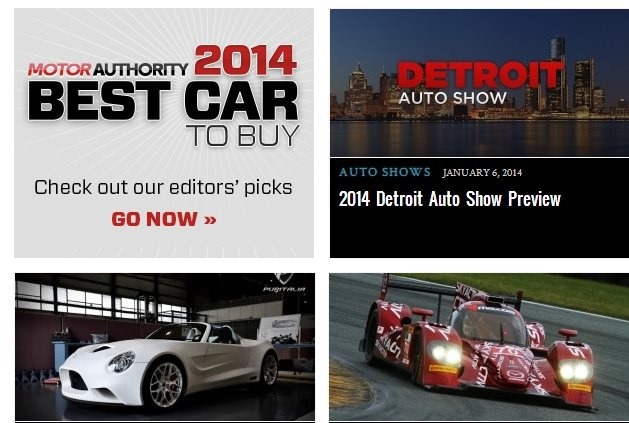 5 Free Car Websites To Get Latest News About Cars