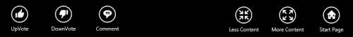 Narhwal- Options