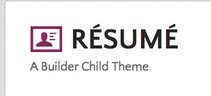Online Resume Builder-resume builder-icon