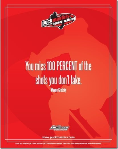 PuckMasters Posters