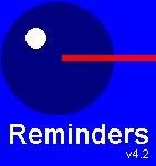 Reminders-reminder software-icon