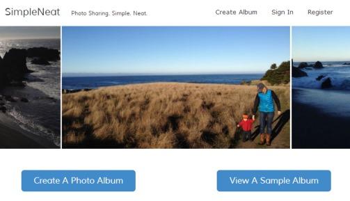SimpleNeat- homepage