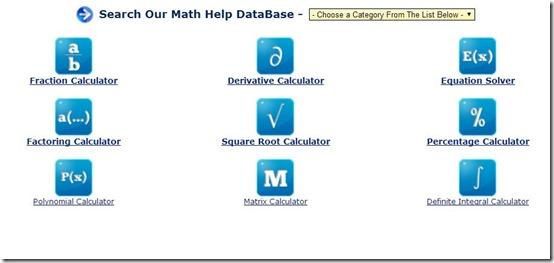 Solve My Math
