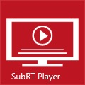 SubRT Player- Featured
