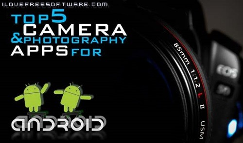Top-5-camera-and-photography-apps-for-Android