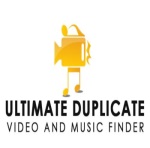 Ultimate Duplicate Music Video Finder - icon