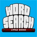 Word Search - Little Books- Featured