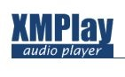 XMPlay-audio player-icon