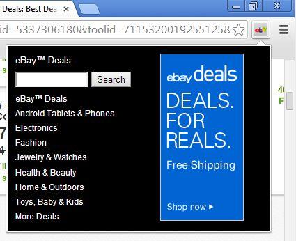 chrome ebay extensions ebay deals