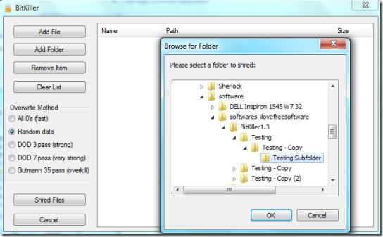 BitKiller-AddFolders