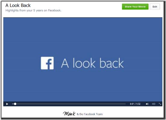 Facebook_LookBack