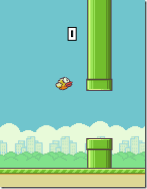 Flappy Bird Online Alternative