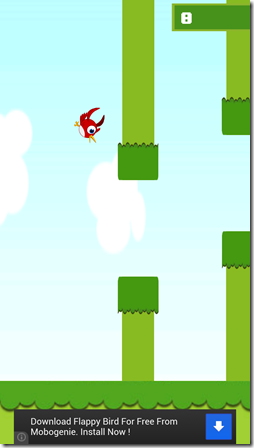 Flappy Flying