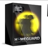 HomeGuard free-motion detection software-icon