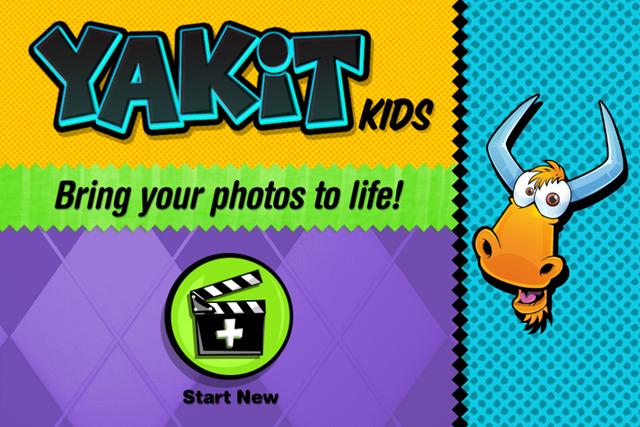 Resultado de imagen de yakit kids app