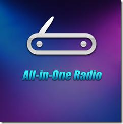 All-in-1 Radio Free Logo