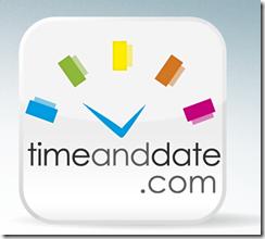 World Clock App Logo