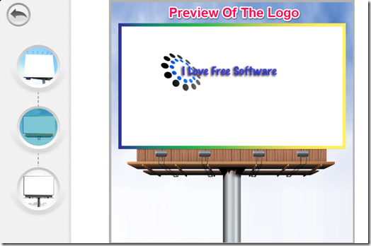 preview of logo