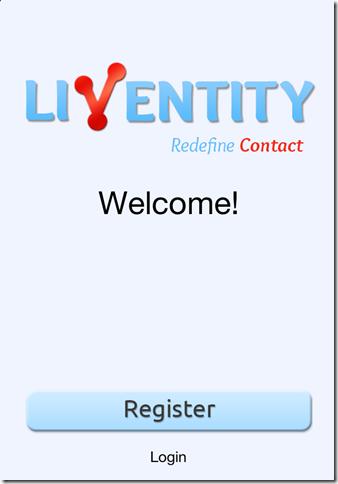 Liventity