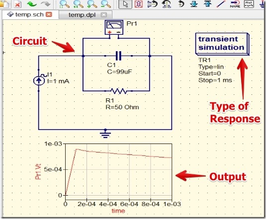 5 Free Circuit Simulation Software