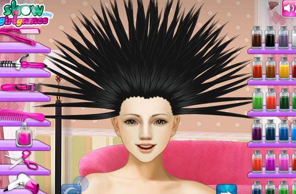 chrome beauty salon extensions-8