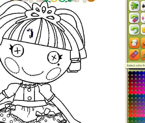 chrome coloring pages extensions