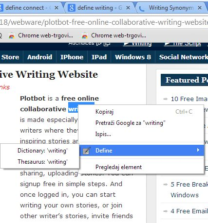 chrome thesaurus extensions-8