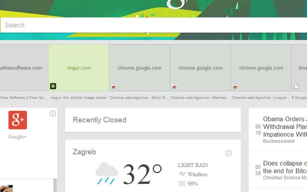 live weather extensions google chrome-6