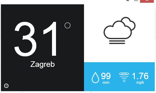 live weather extensions google chrome-9