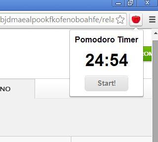 pomodoro timer extensions google chrome-2
