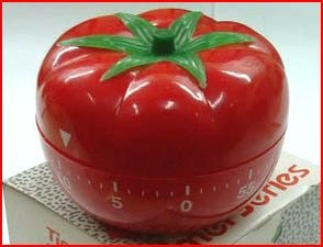 pomodoro timer android apps