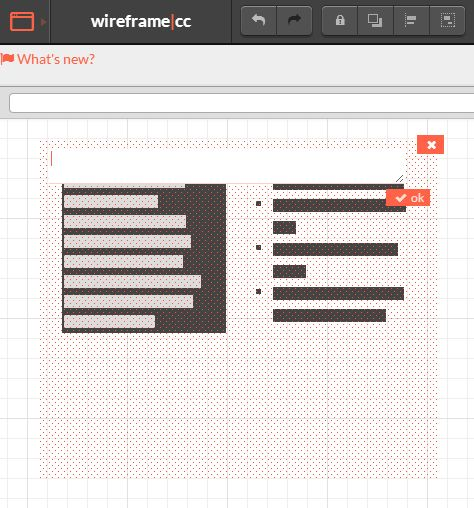 wireframe extensions google chrome