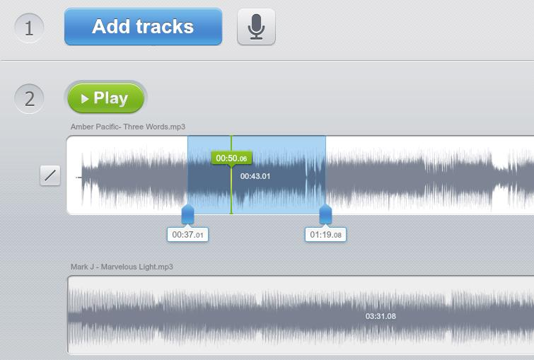 5 Free Audio Joiner For Windows