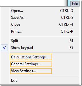 CCCalc-File