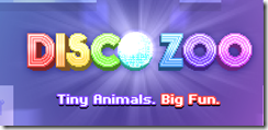 Disco Zoo Logo