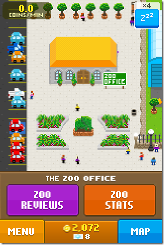 Zoo Office