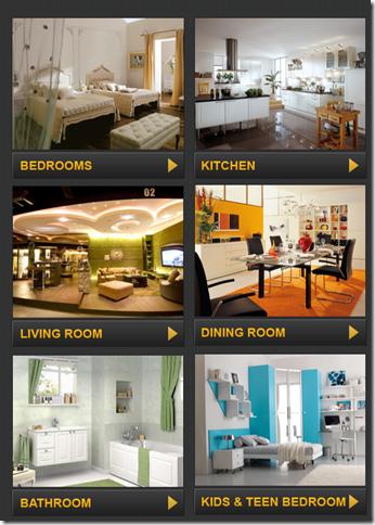 Amazing Interior Design Ideas HD