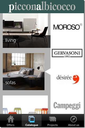 Picconalbicocco Interior Deign App