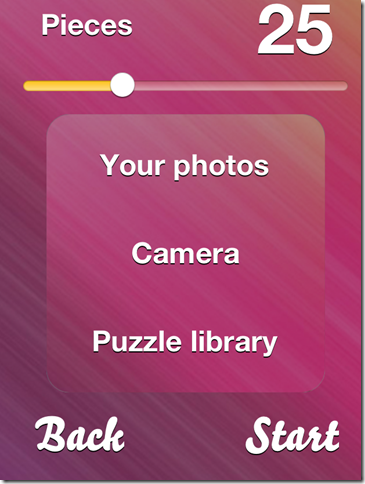 Jigsaw Puzzle Free Game App