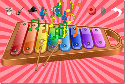 Kids Music Instruments