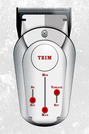 Prank Trimmer