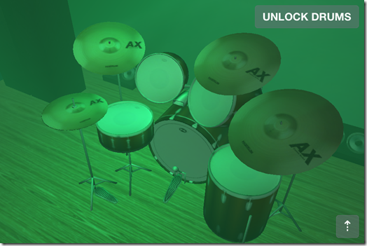 Spotlight Drums