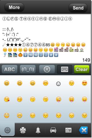 Emoji 2 & Unicode Icons