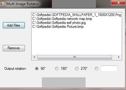 Multi Image Rotator