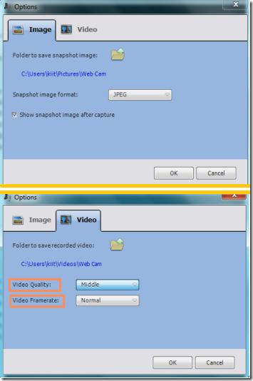 MyCam-ImageSettings