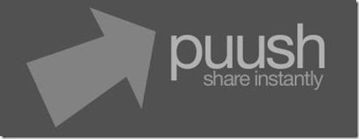 Puush logo